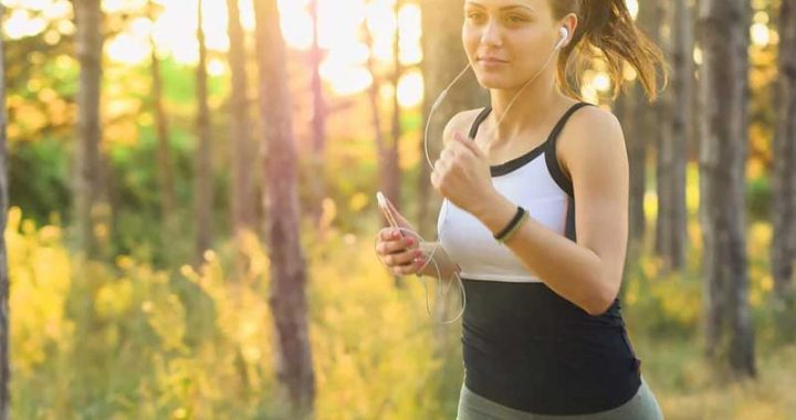7 Amazing Benefits of Running 720x380 - 7 Amazing Benefits of Running