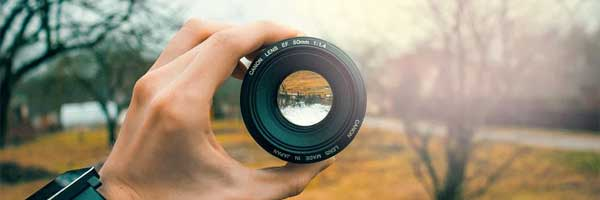 6 Tips for Running Photography lense camera - 6 Tips for Running Photography